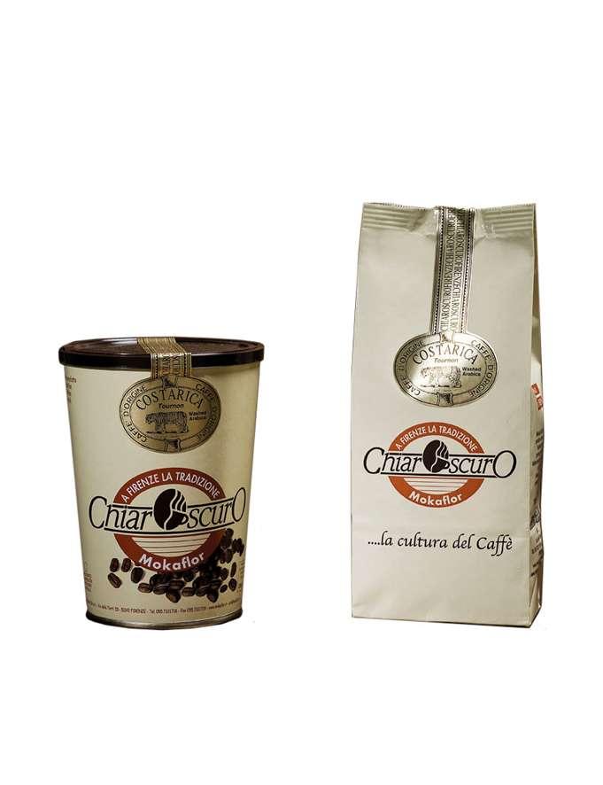 Sacchetti Caffe Mokaflor