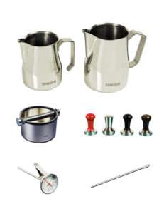 Accessori Latte Mokaflor