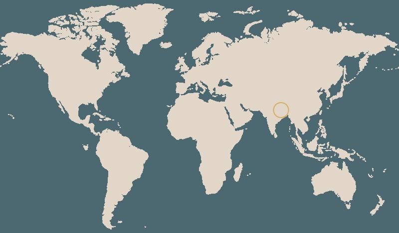 Nepal Monte Everest Supremo Organico