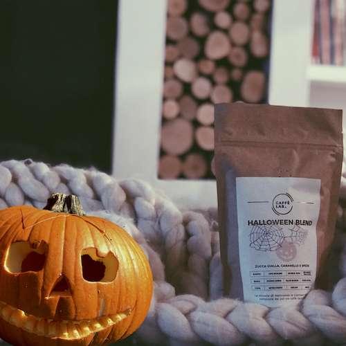 La miscela di Halloween Caffèlab