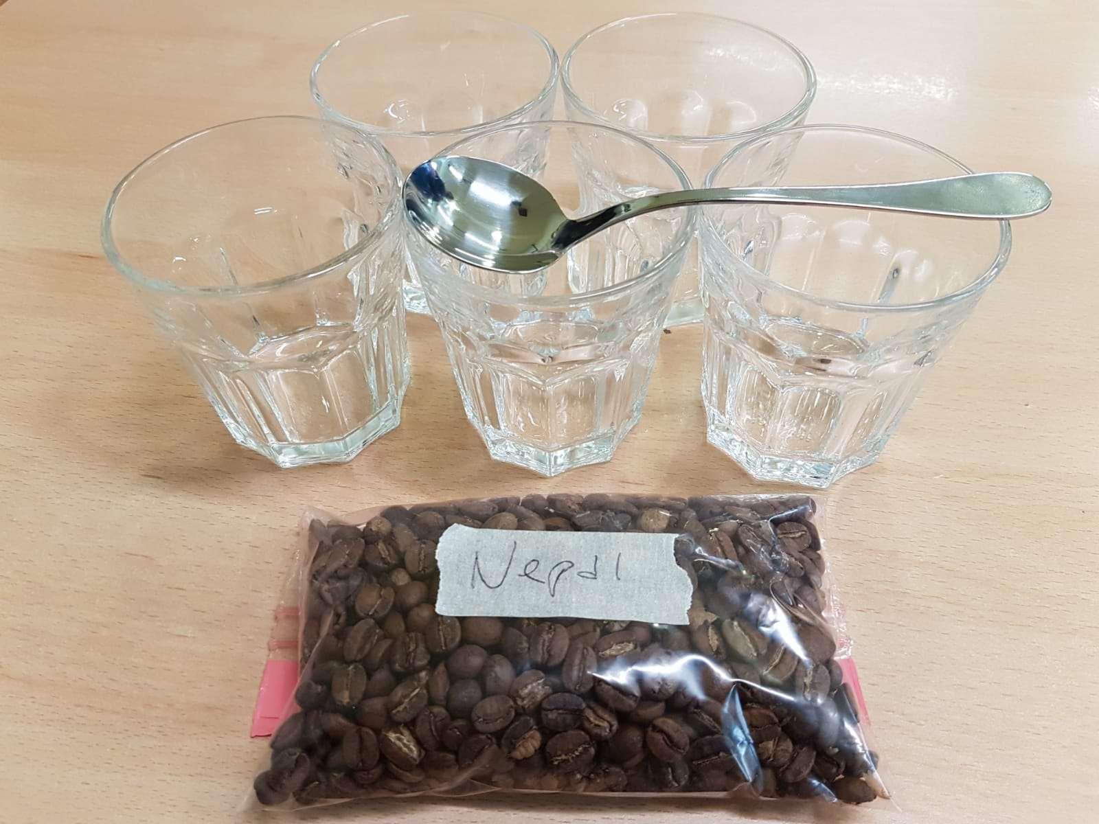 Caffè dal Nepal