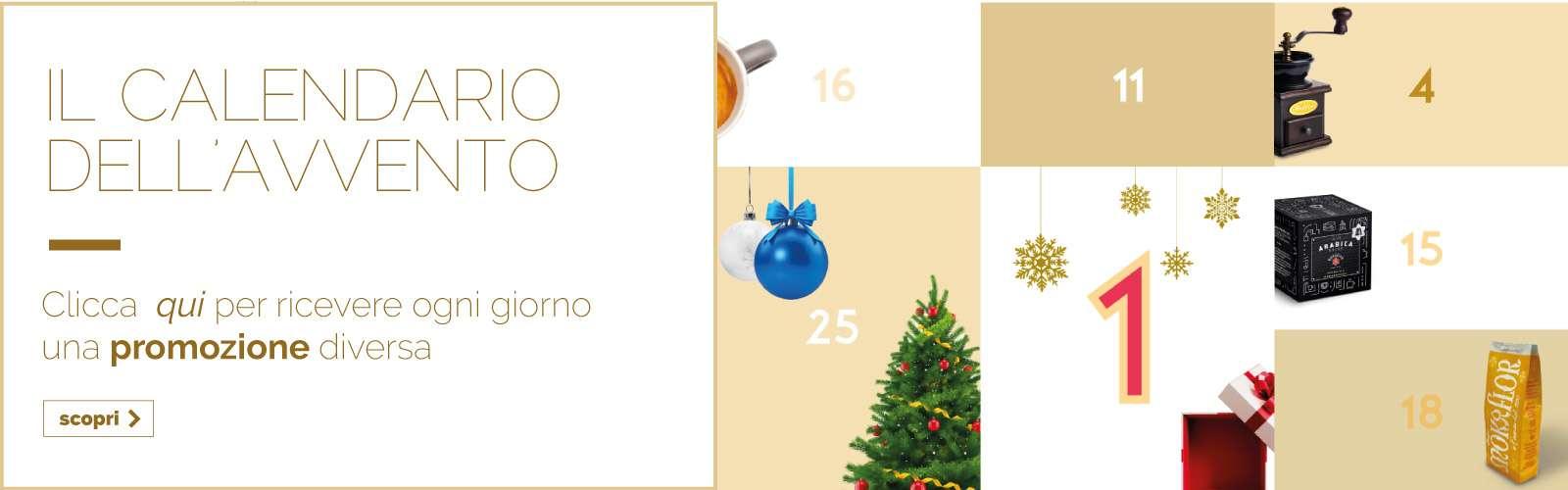 Natale sta arrivando!