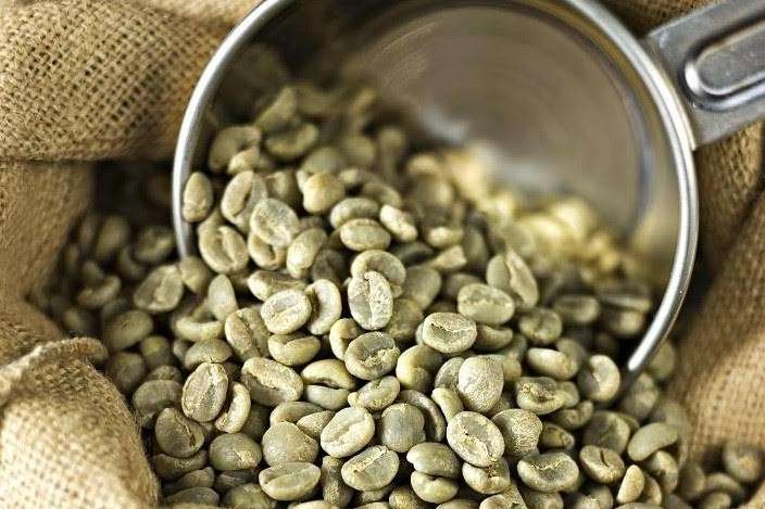 The SIZE of coffe beans: the bigger, the better?