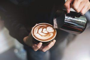 MONTATURA del latte: prima o dopo l'estrazione dell'espresso?