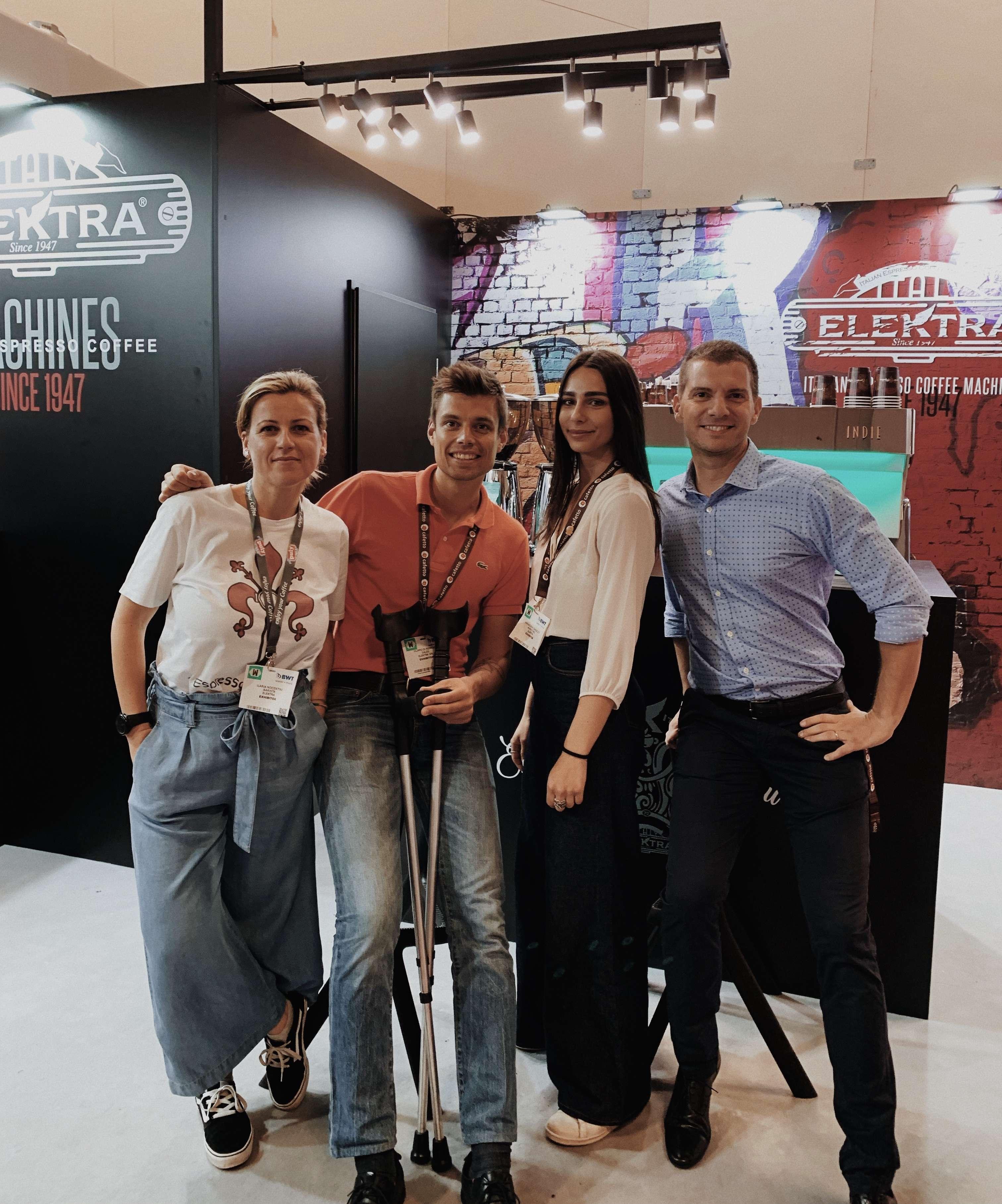Host Milano: tornano Caffèlab & Espresso Academy