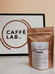 "Nuovo: Il nostro Specialty Coffee ""Myanmar Ngu Shweli"""