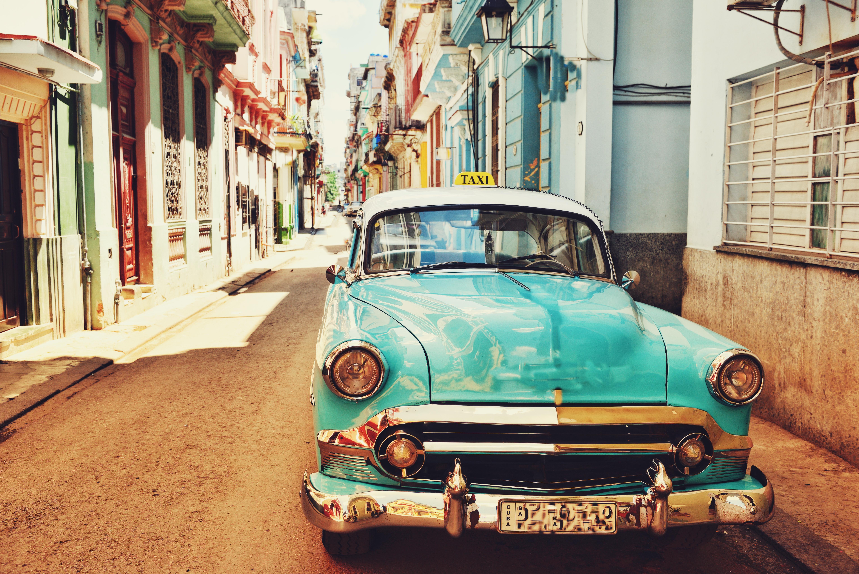 Nuovo Specialty: Cuba Serrano Lavado