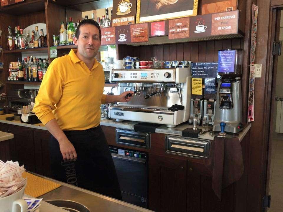 La giornata del vero barista italiano, intervista a Simone Celli