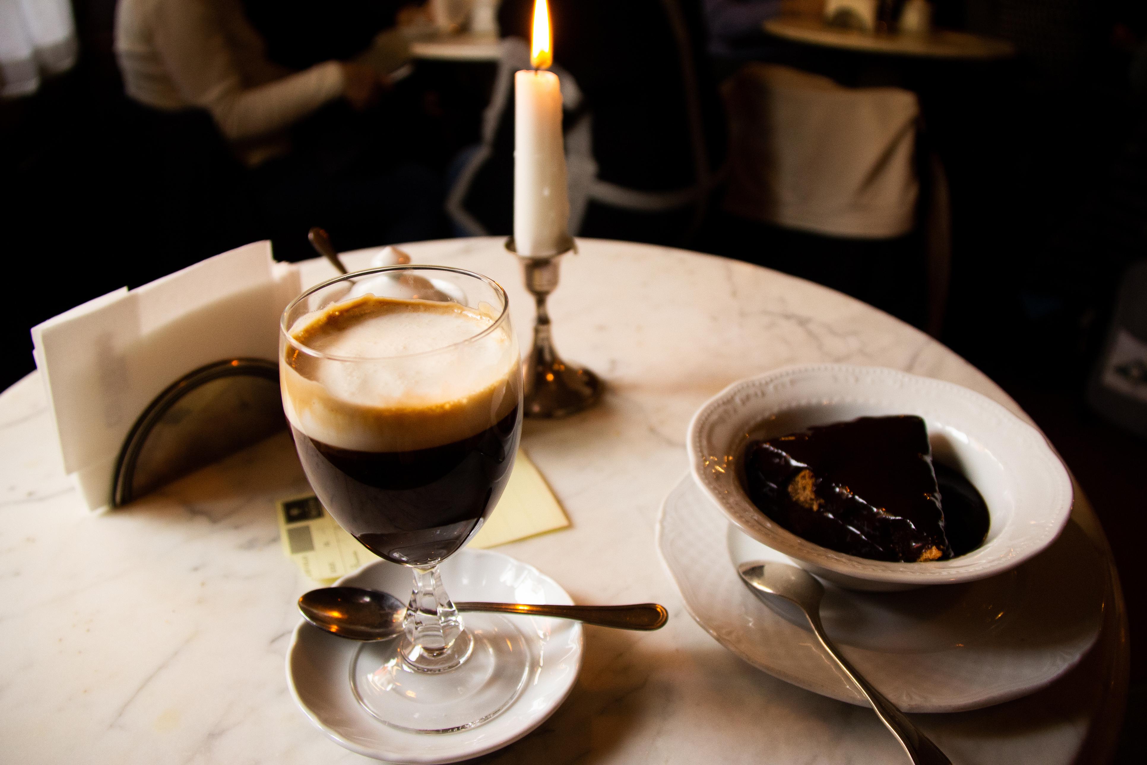 The Italian Coffee Series: Torino e i suoi bar storici